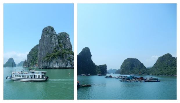 Halong Collage