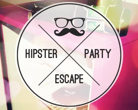 hipster-escape-party