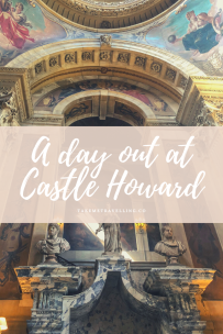 A day out at Castle Howard